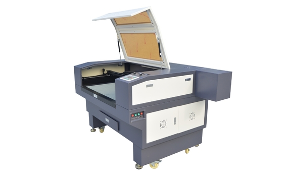 China 1300*900MM Acrylic Laser Cutting Machine With Co2 Glass Sealed Laser Tube supplier