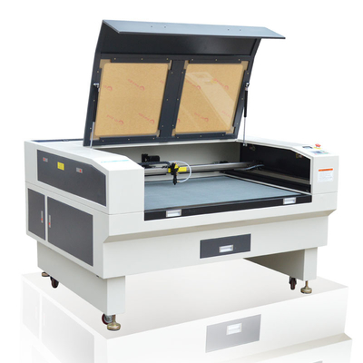 China Customized Size CO2 Laser Cutting And Engraving Machine 80W 100W 150W supplier