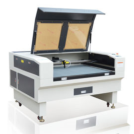 Customized Size CO2 Laser Cutting And Engraving Machine 80W 100W 150W