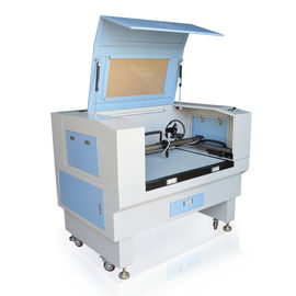 Lightweight System CCD Camera Laser Cutting Machine Stable Operation